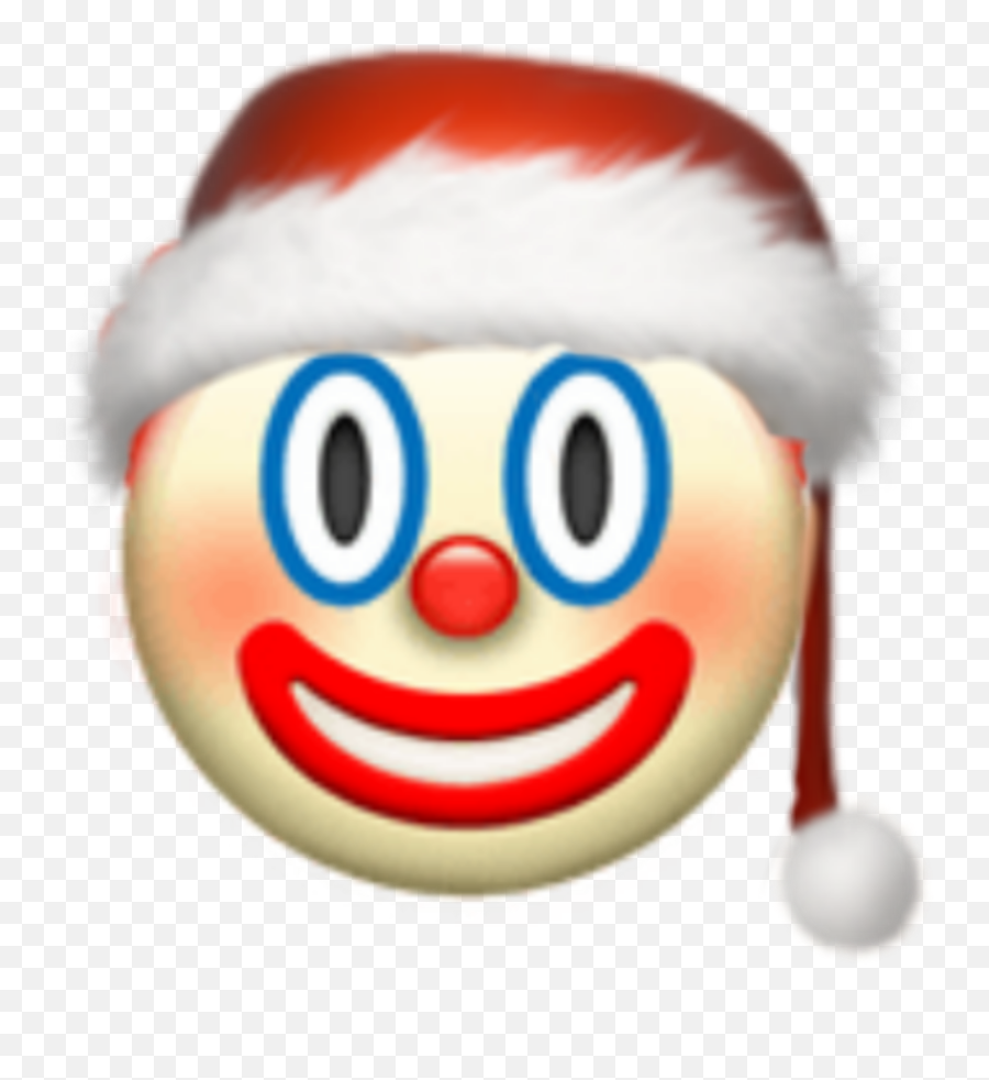 Freetoedit Emojiiphonechristmasparty Art - Santa Claus,Santa Emoji Iphone