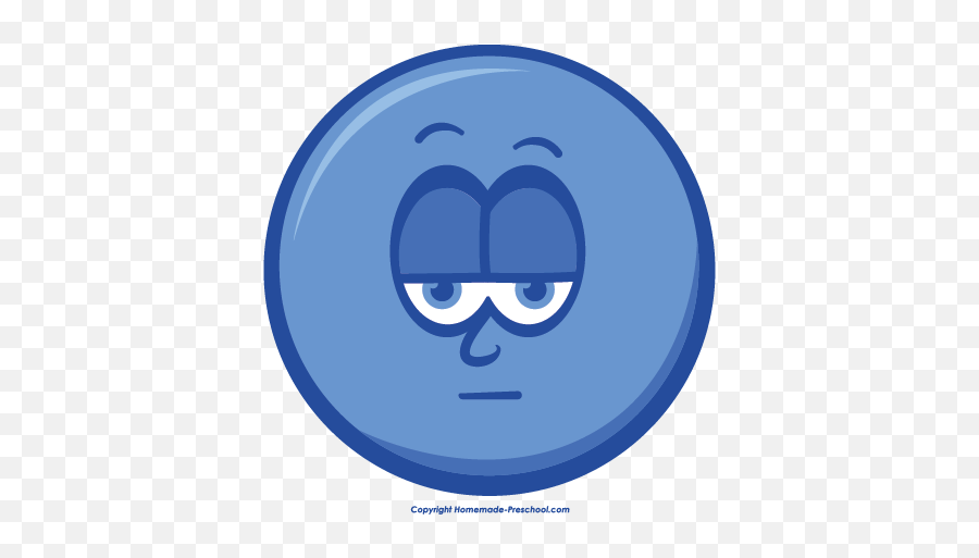 Free Smiley Face Clipart - Clip Art Emoji,Disappointed Emoticon