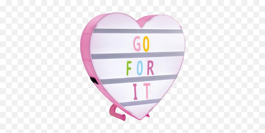 Heart Themed Gift Ideas - Heart Emoji