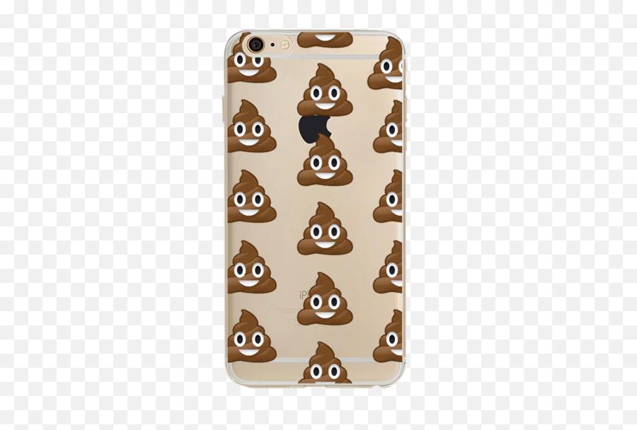 Us - Shit Case Iphone Emoji