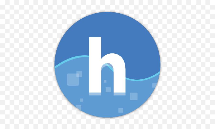 Nh - Circle Emoji