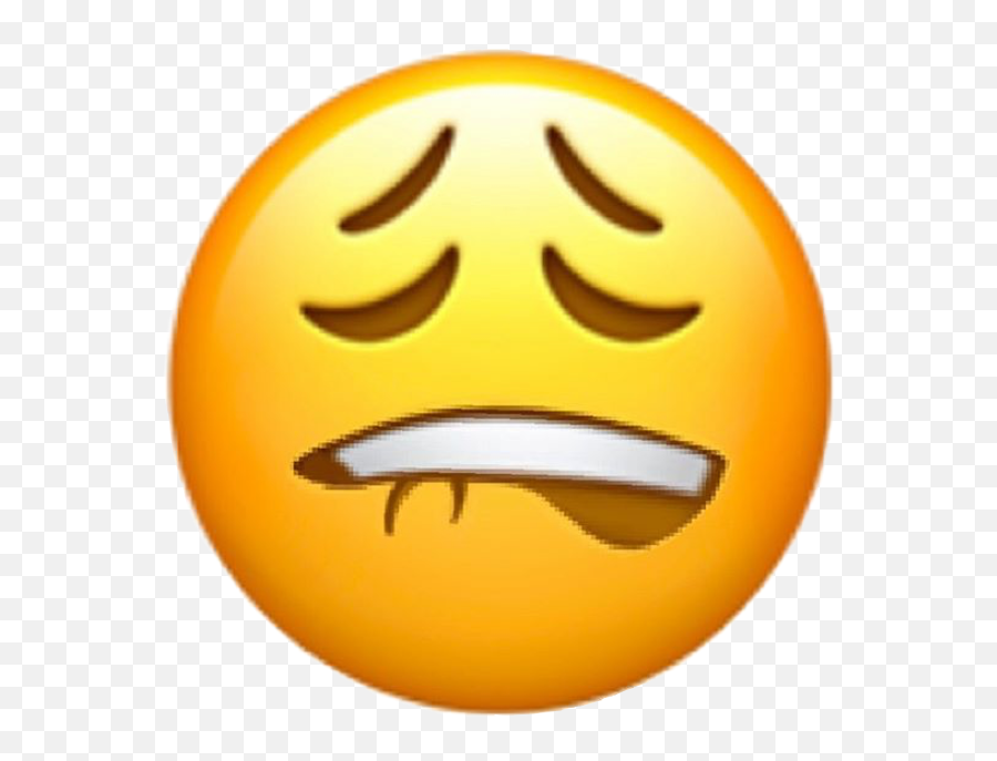 Edit - Sad And Angry Emoji Apple