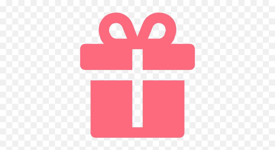 Birthday Icons Free At Getdrawings - Birthday Gift Icon Emoji