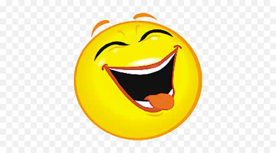 Smiley Emoticon Clip Art Emoji - Funny Emoji Faces Png,Funny Emoji