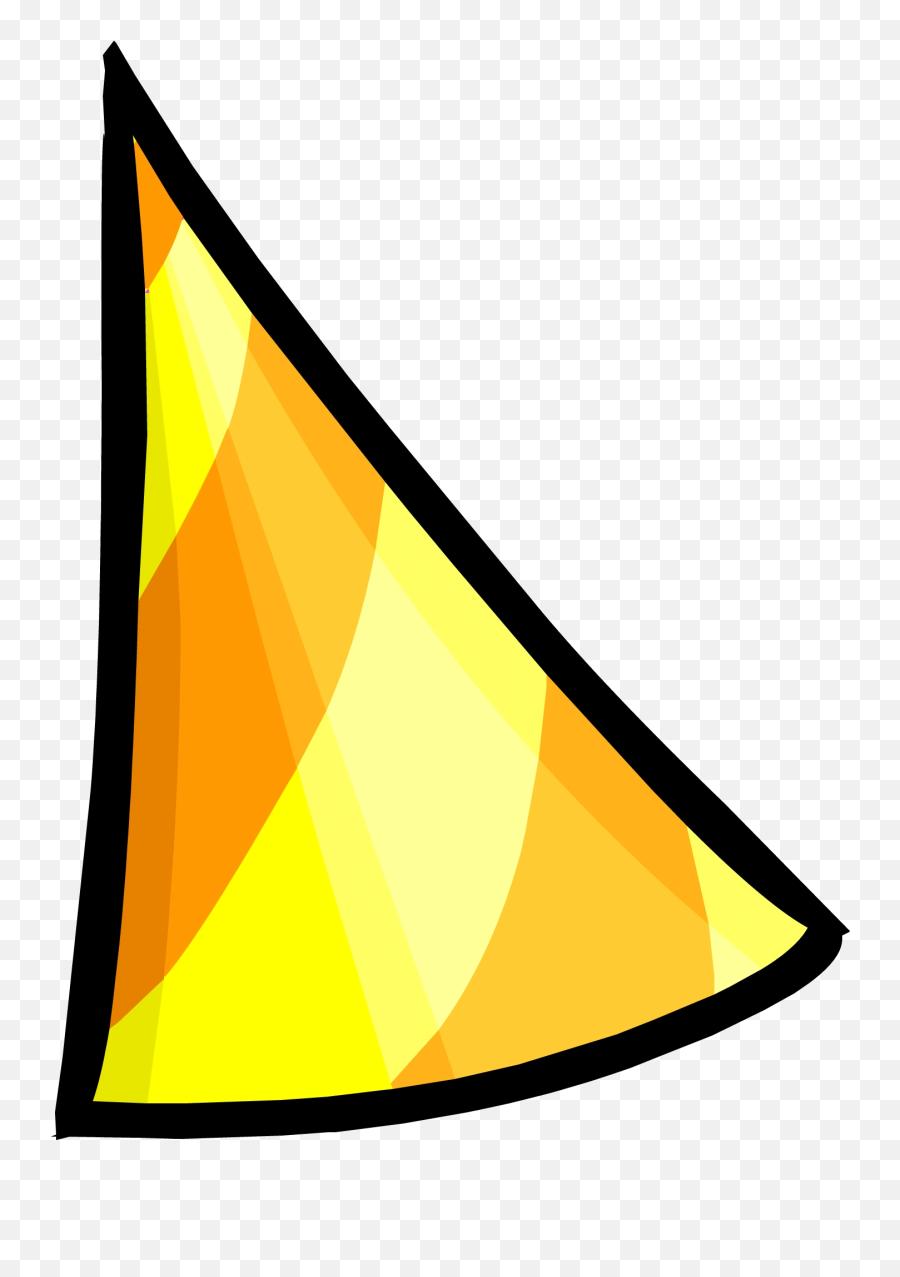 Club Penguin Rewritten Wiki - Club Penguin 2nd Anniversary Hat Emoji