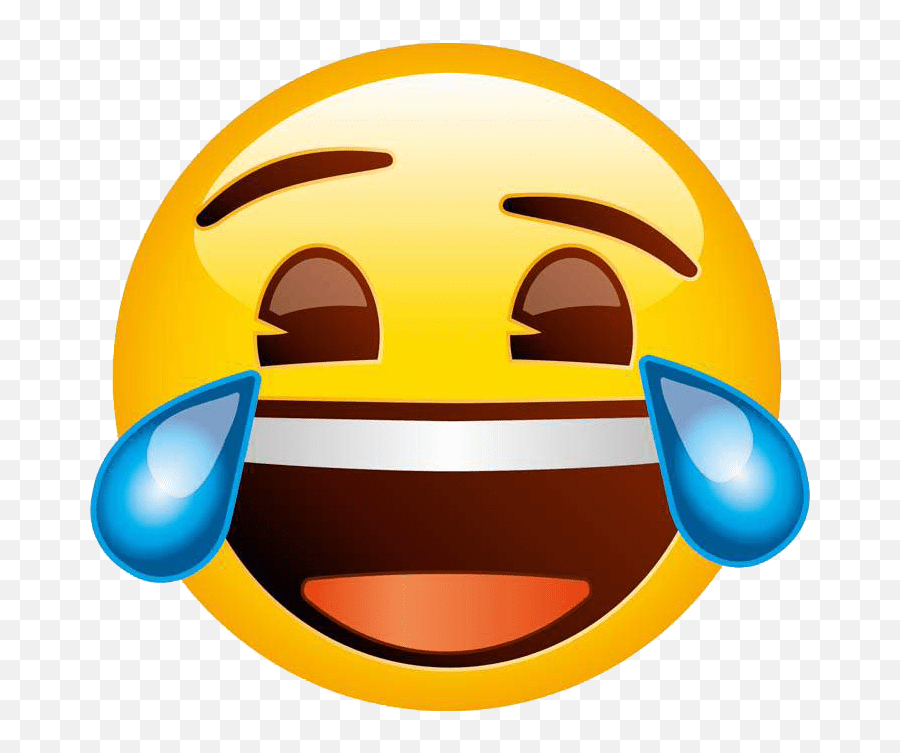 Download How Much Will It Cost - Laughing Crying Png Image Crying Laughing Emoji Transparent,Tears Laughing Emoji
