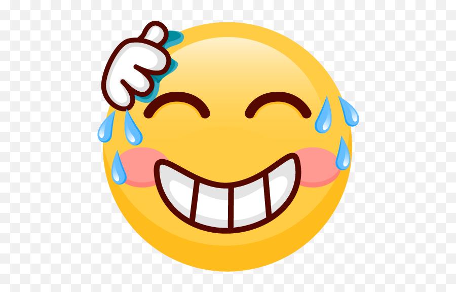 Funny Emoji - Emoticon,Funny Emoji