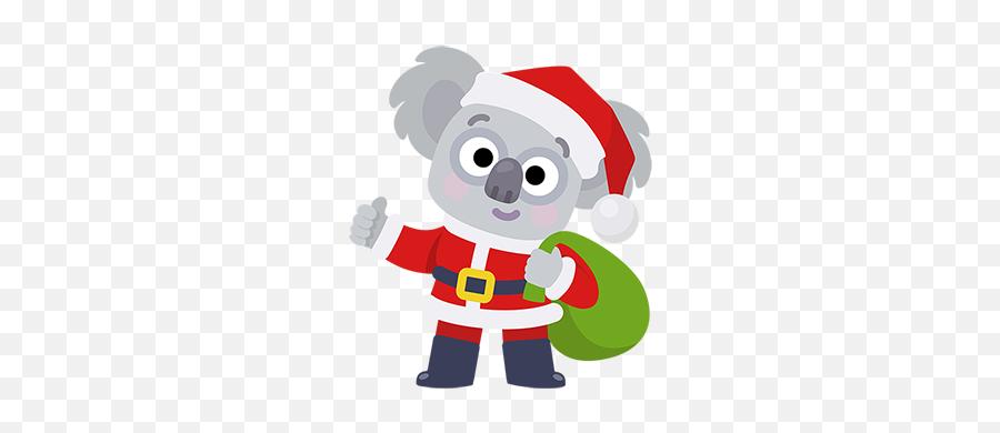 Swiftkey - Cartoon Emoji,Santa Emoji Iphone