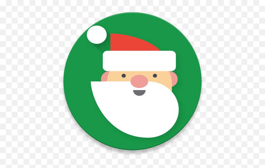 Christmas Apps For Android - Google App Santa Tracker Emoji,Santa Emoji Iphone
