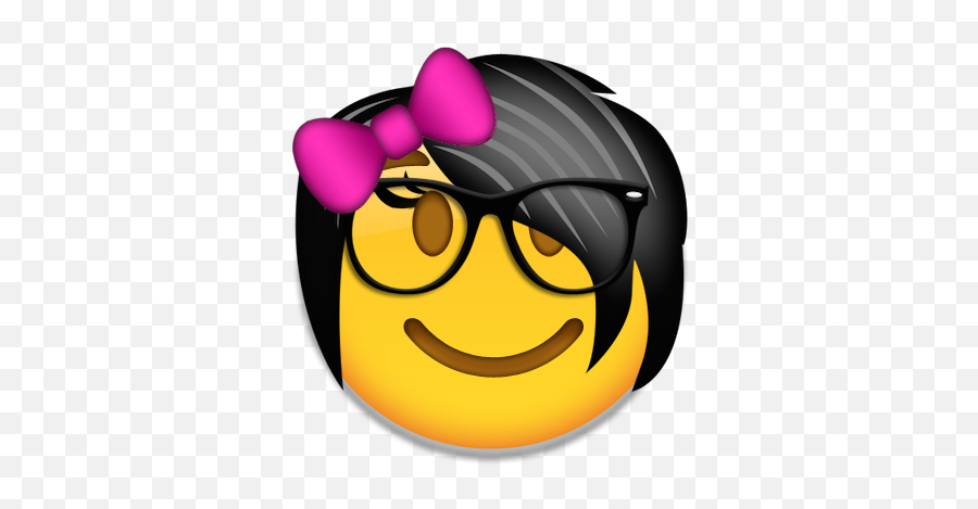 Meme Aaron - Smiley Emoji