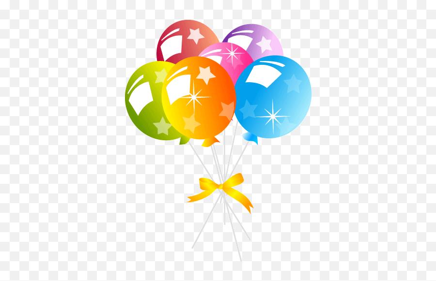 Birthday Balloons Free Birthday Balloon - Clip Art Balloon Cartoon Emoji