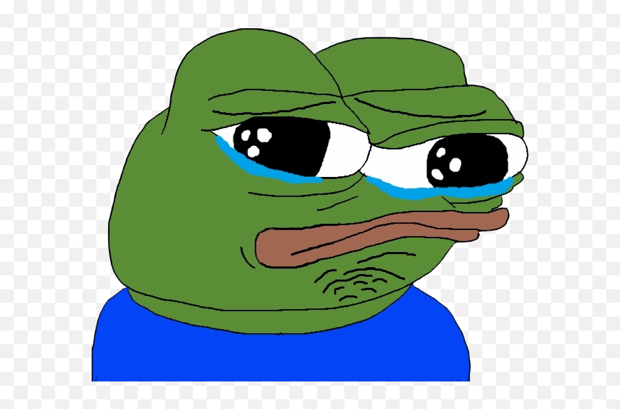 Frog emoji discord - Peepo Dunce