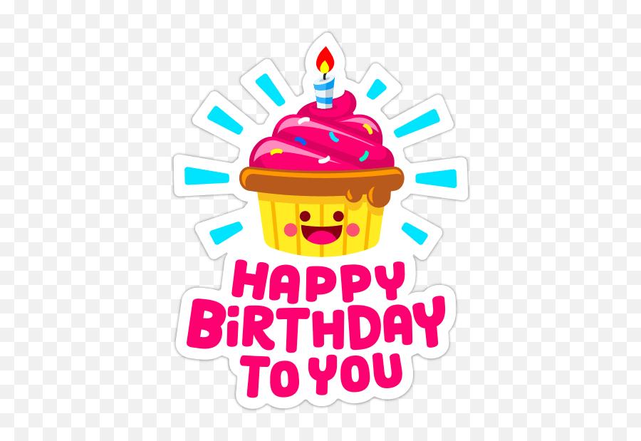 Happy Birthday Stickers Facebook Copy Paste Stickers - Birthday Wall Display Ideas Emoji