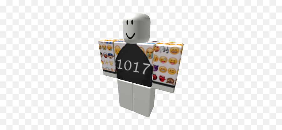 Emoji 1017 Brick Squad Baseball T - Roblox Shirt Template