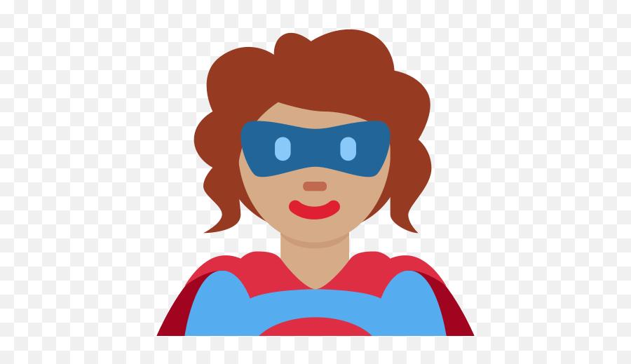 Twemoji12 1f9b8 - Emoji Super Heroi
