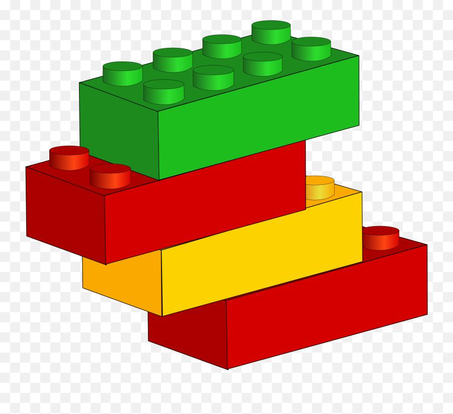 Brick Clipart Stacked Brick Stacked Transparent Free For - Legos Clip Art Emoji,Brick Emoji