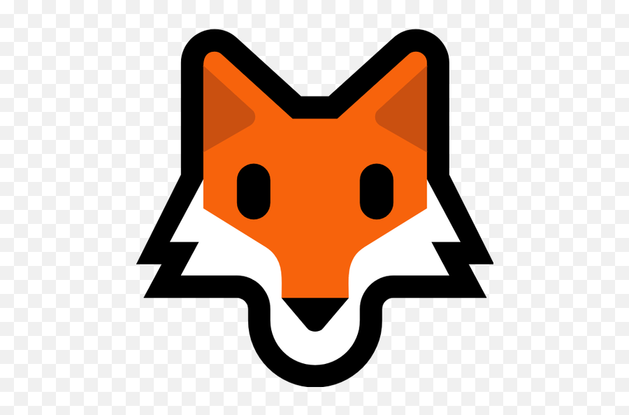Fox Emoji Png Picture - Fox Emoji Png,Fox Emoticon
