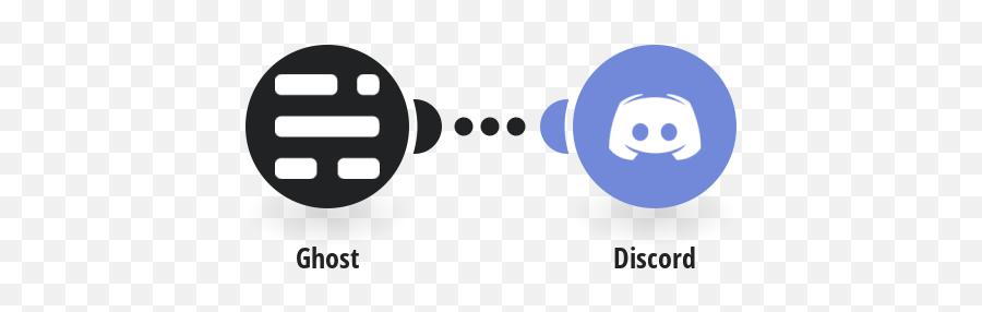 Discord Integrations - Circle Emoji