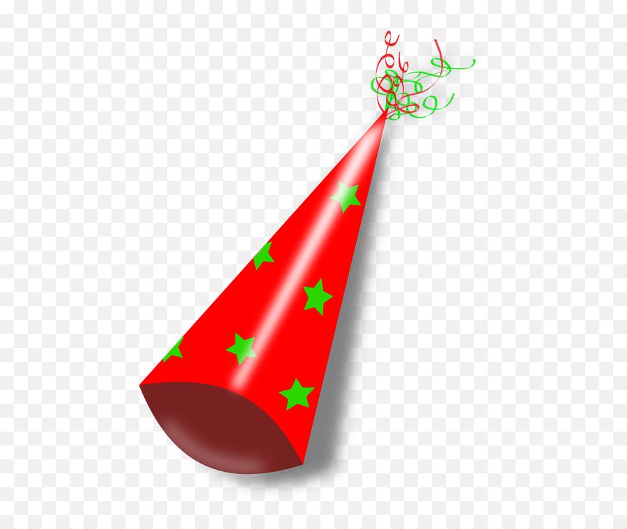 Festival Surprise Birthday - Birthday Emoji
