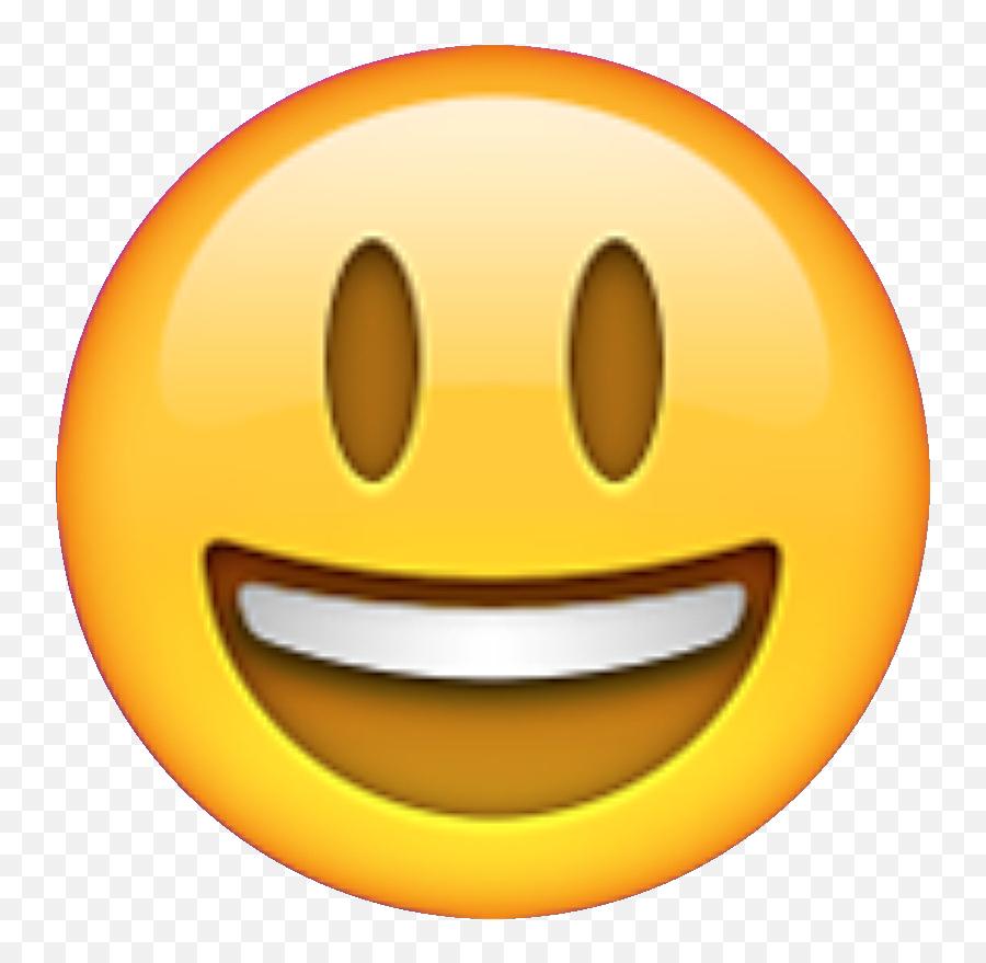 Face With Tears Of Joy Emoji Smiley Emoticon - Happy Face Emoji