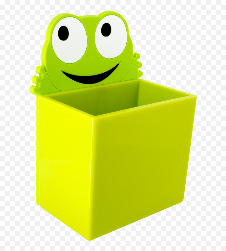 Magnetic Pot - Cartoon Emoji,Fox Emoticon
