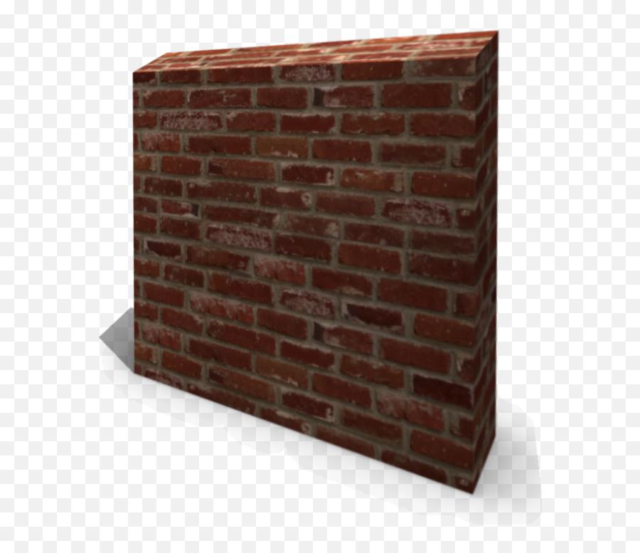 Bricks Wall Brickwall - Wall Emoji