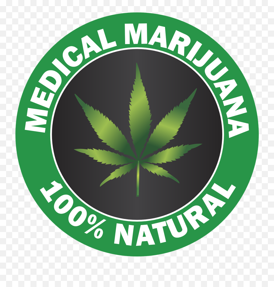 Addict Addiction Amsterdam Cannabinol Cannabis - Emblem Emoji