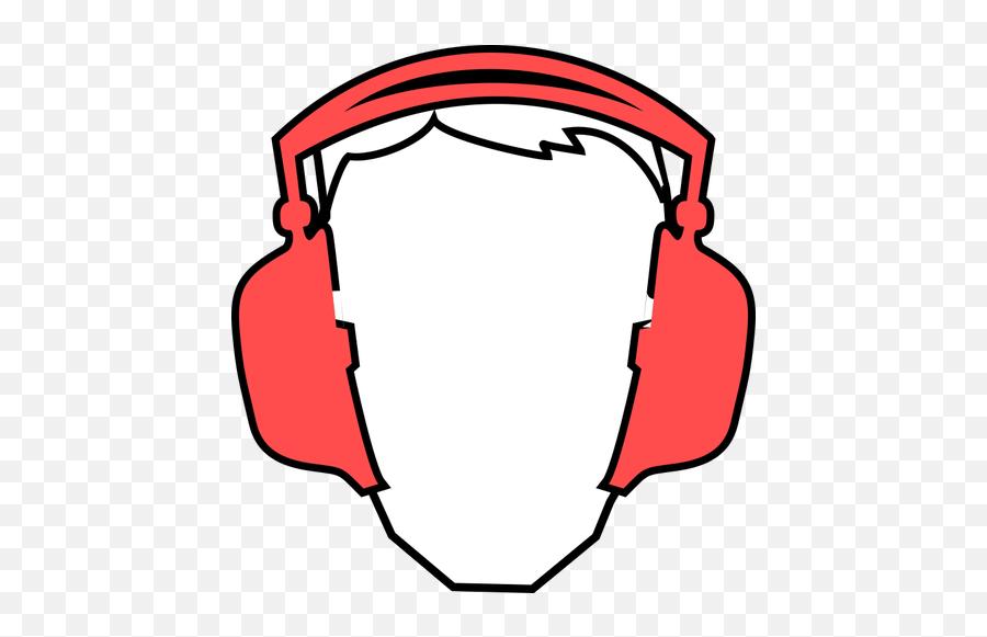 Headphones Icon - Ear Defenders Clip Art Emoji,Owl Emoji Iphone