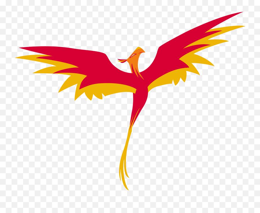Phoenix Sign Transparent Png Clipart Free Download - Phoenix Clipart Emoji