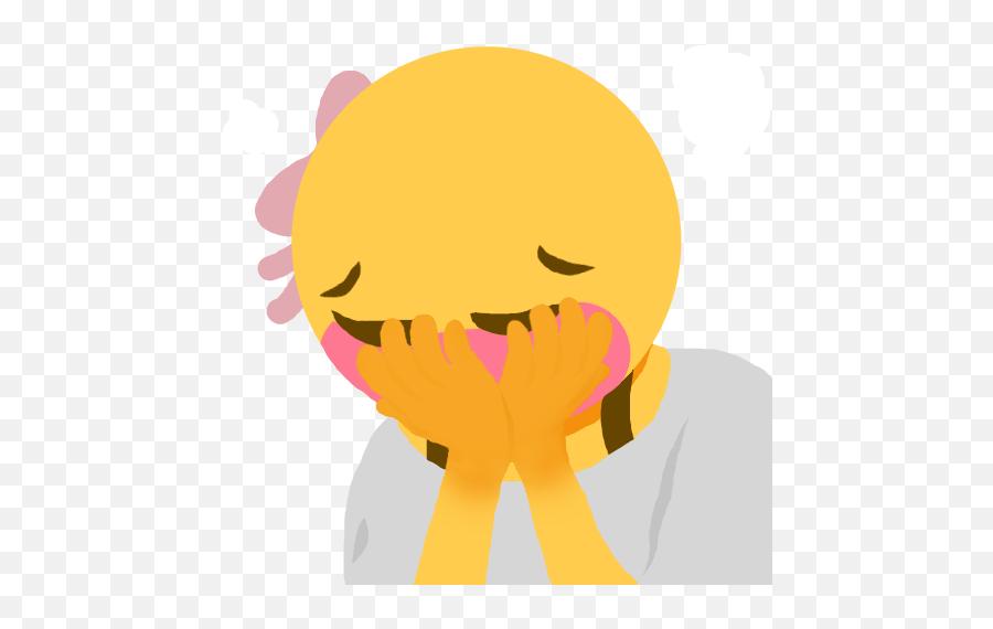 Discord Emoji - Cursed Emoji Discord