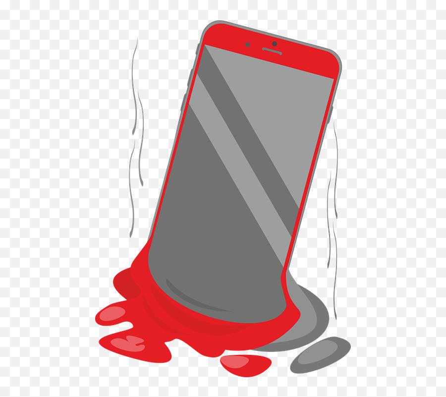 Free Broken Broken Heart Vectors - Celular Quebrado Vetor Png Emoji,Fire Emoji Iphone
