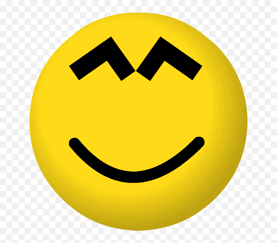 Animated Emoticon Happy Birthday Emoji Cards To Share With - Smile Png Gif