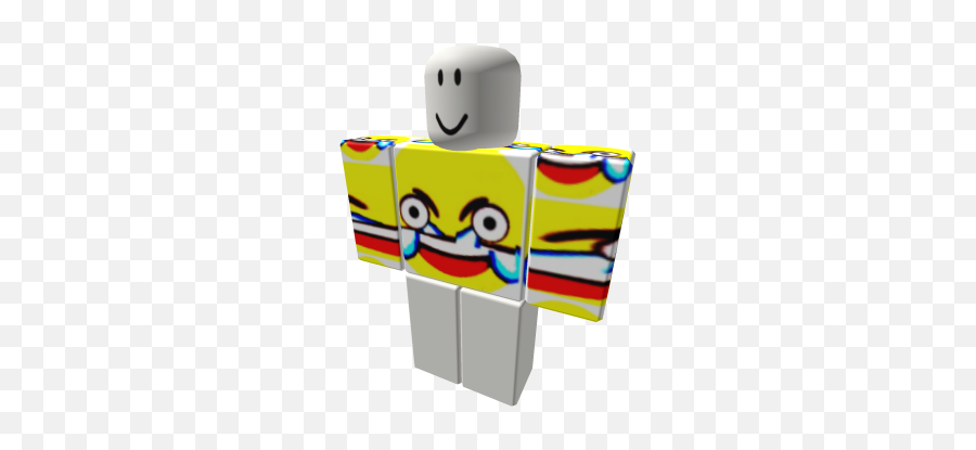 Open Up Eye Laughing Crying Shirt - Pennywise Shirt Roblox Emoji,Open Eye Crying Laughing Emoji Transparent