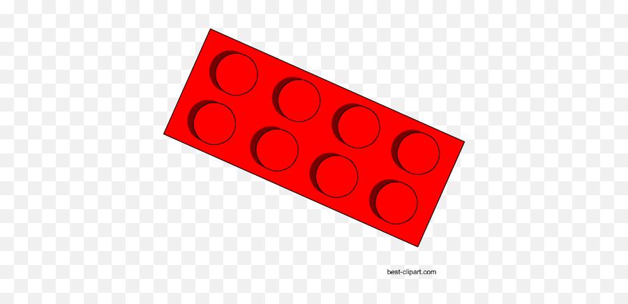 Free Lego Bricks Clip Art - Lego Piece Clip Art Emoji,Brick Emoji
