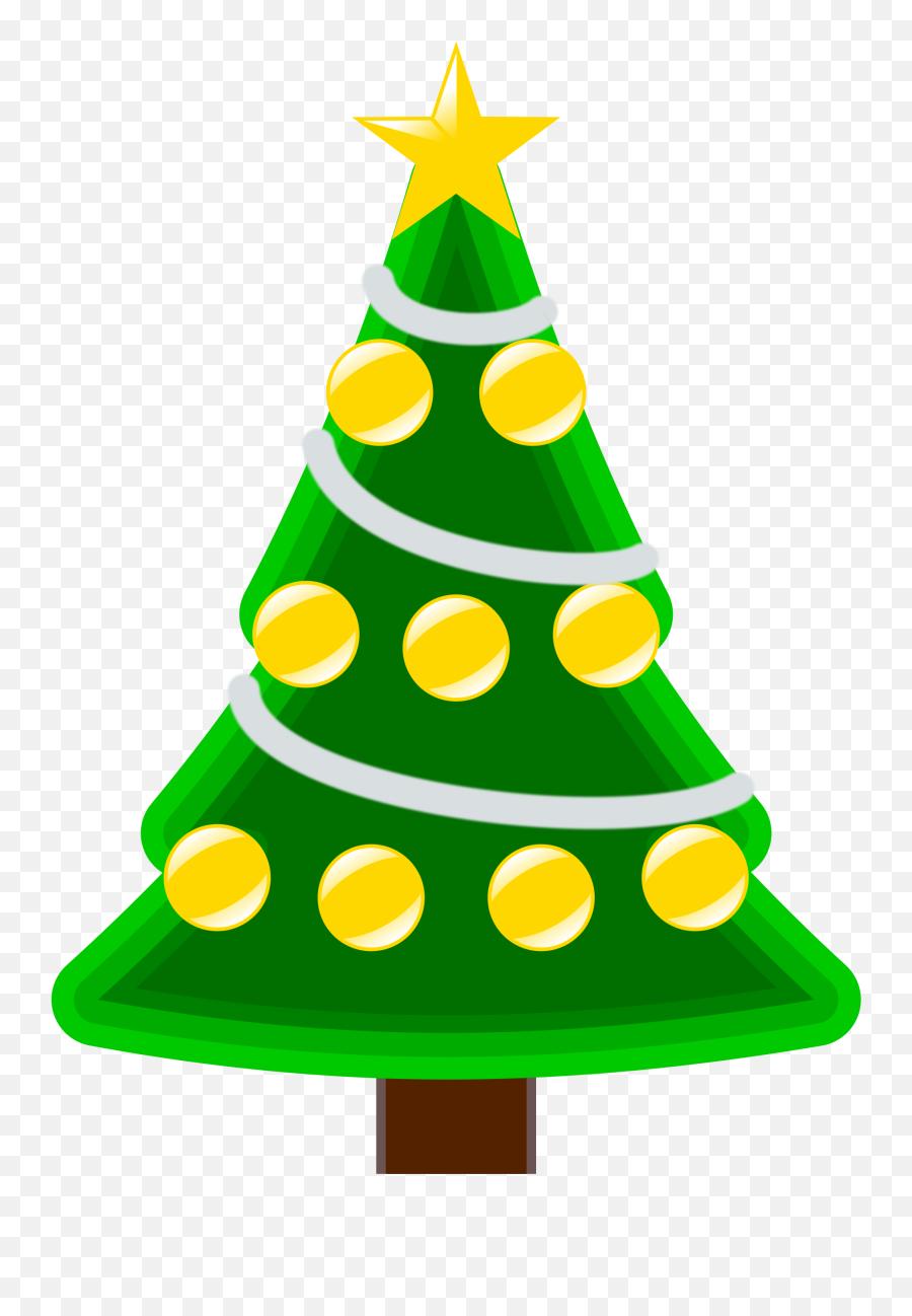Tree Clipart Smile Tree Transparent - Arbol De Navidad Clipart Emoji,Christmas Tree Emoticon