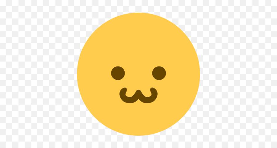 Discord Png And Vectors For Free Download - Circle Emoji