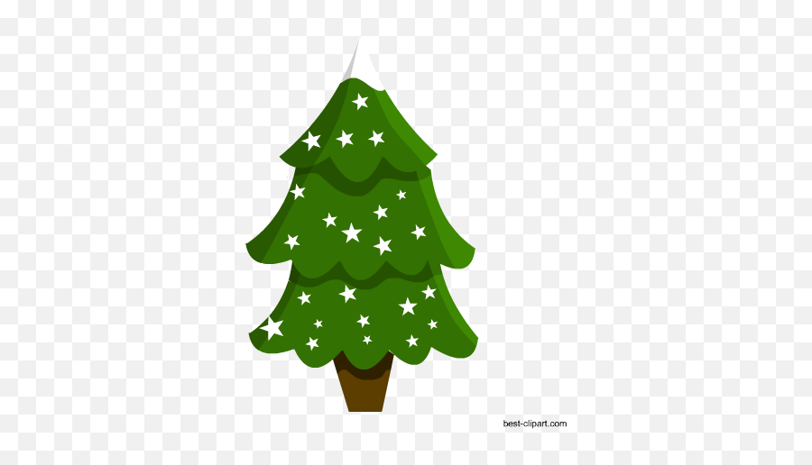 Free Christmas Clip Art Santa Gingerbread And Christmas - Christmas Tree Emoji,Christmas Wreath Emoji