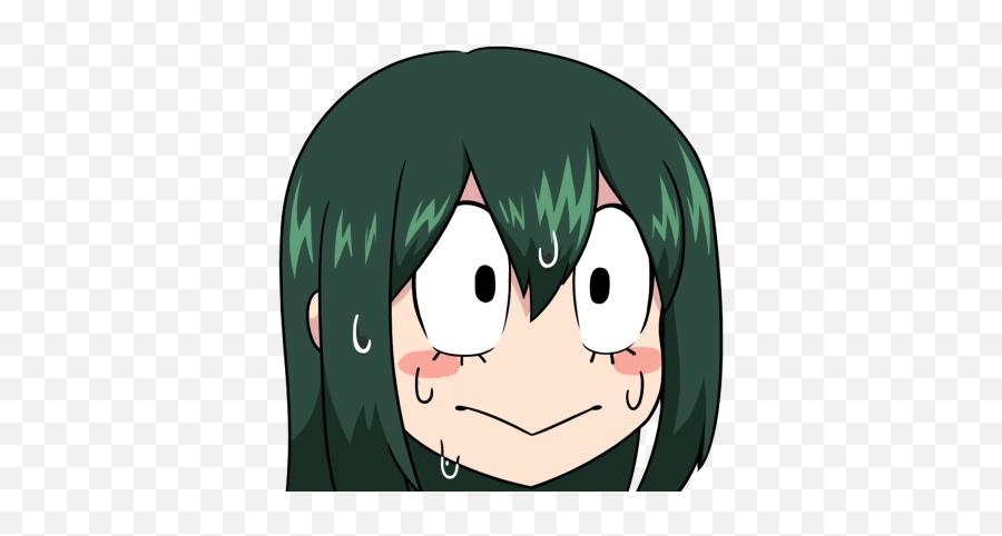 Emotes Png And Vectors For Free Download - Nani Emote Emoji