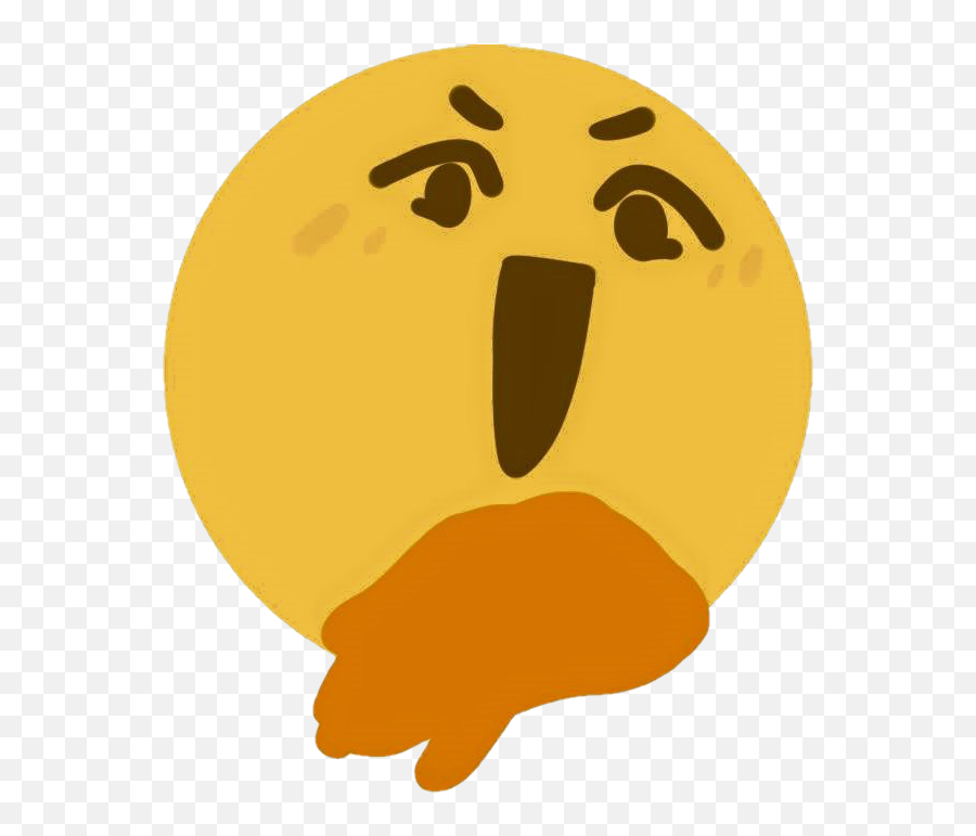 Discord Emoji Png Noose Thinking Emoji Discord Funnypictures - Transparent Background Discord Emojis