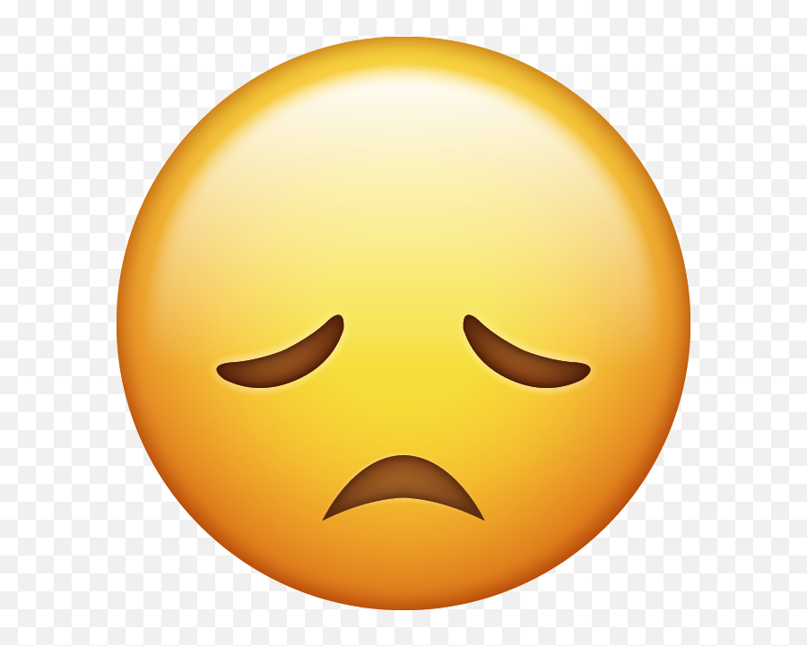 Face With Tears Of Joy Emoji Sadness Iphone Emoticon - Sad Face Emoji Transparent,Joy Emoji
