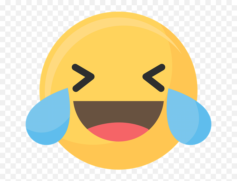 Emojis In Messages - Face With Tears Of Joy Emoji