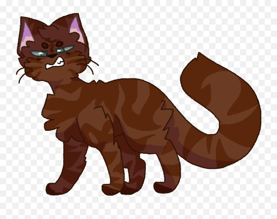 yo does anyone want art - OOC Board  FeralFront  Cat Grabs Treat Emoji