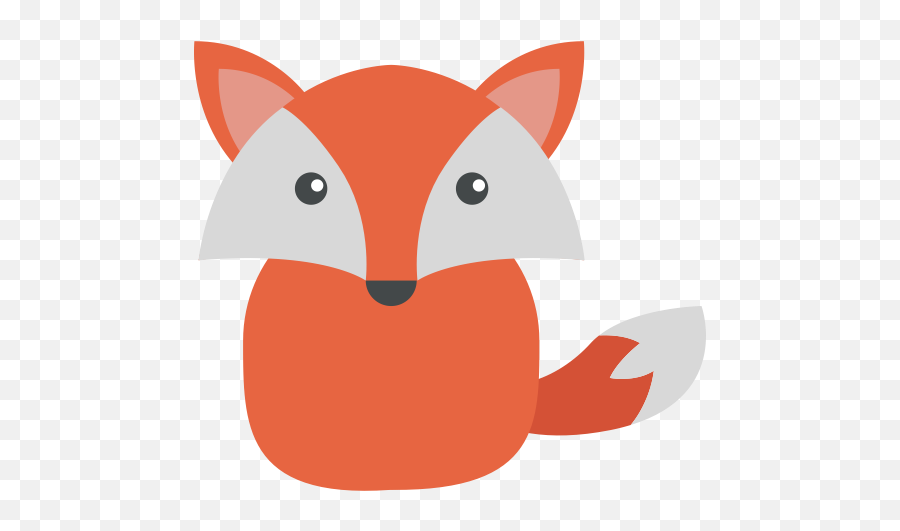 Png And Svg Fox Icons For Free Download - Fox Icon Png Emoji,Fox Emoticon