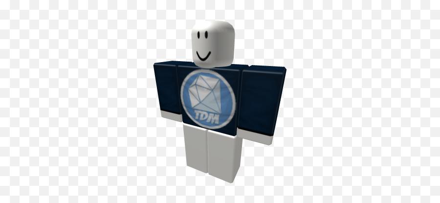 Dan Tdm Fan - Roblox Shirt Template Emoji