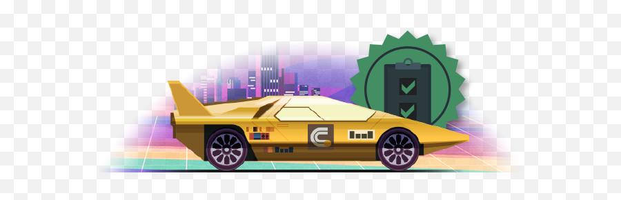 Introducing The Interactive Recommender - Steam Grand Prix Corgi Car Emoji