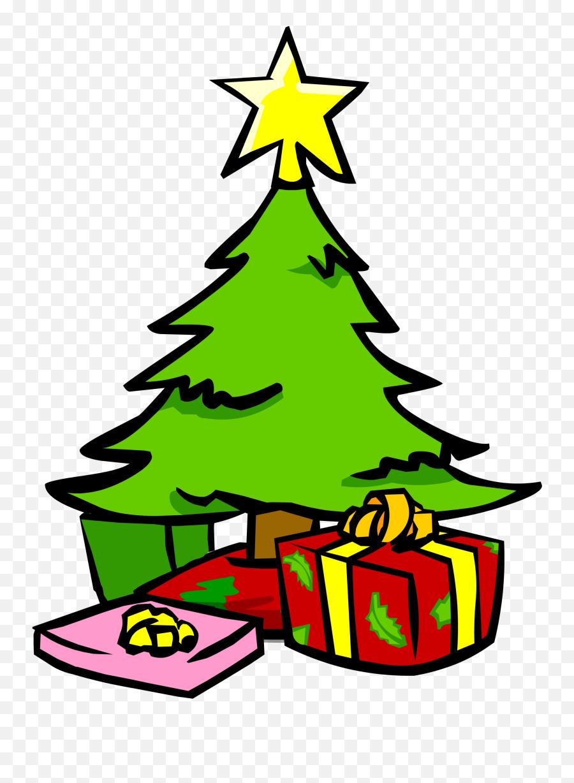 Small Christmas Tree - Christmas Tree Clipart Small Emoji,Christmas Tree Emojis