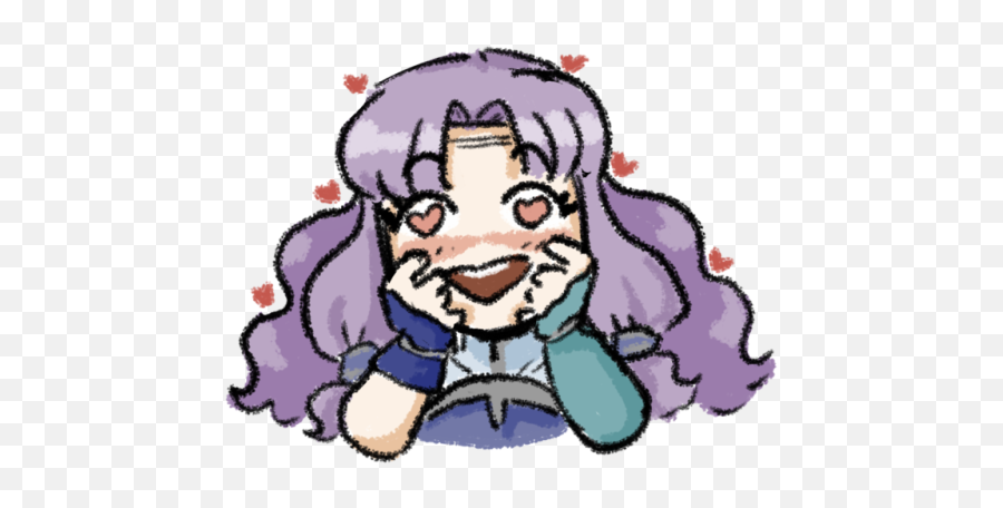 Discord Emote Art - Fire Emblem Discord Emoji