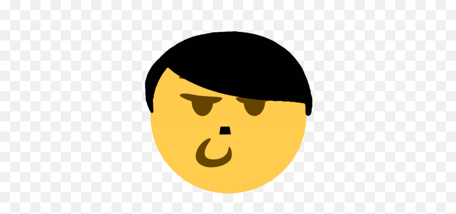 Discord Png And Vectors For Free Download - Hitler Emoji Png
