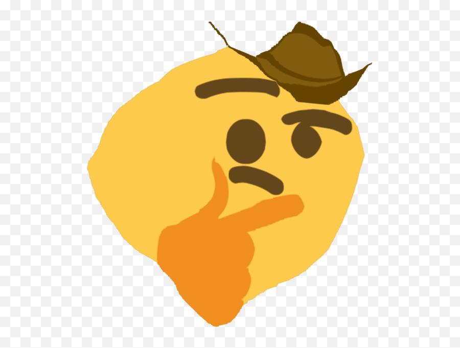 Download Hd Yeethonk Discord Emoji - Discord Emoji Meme