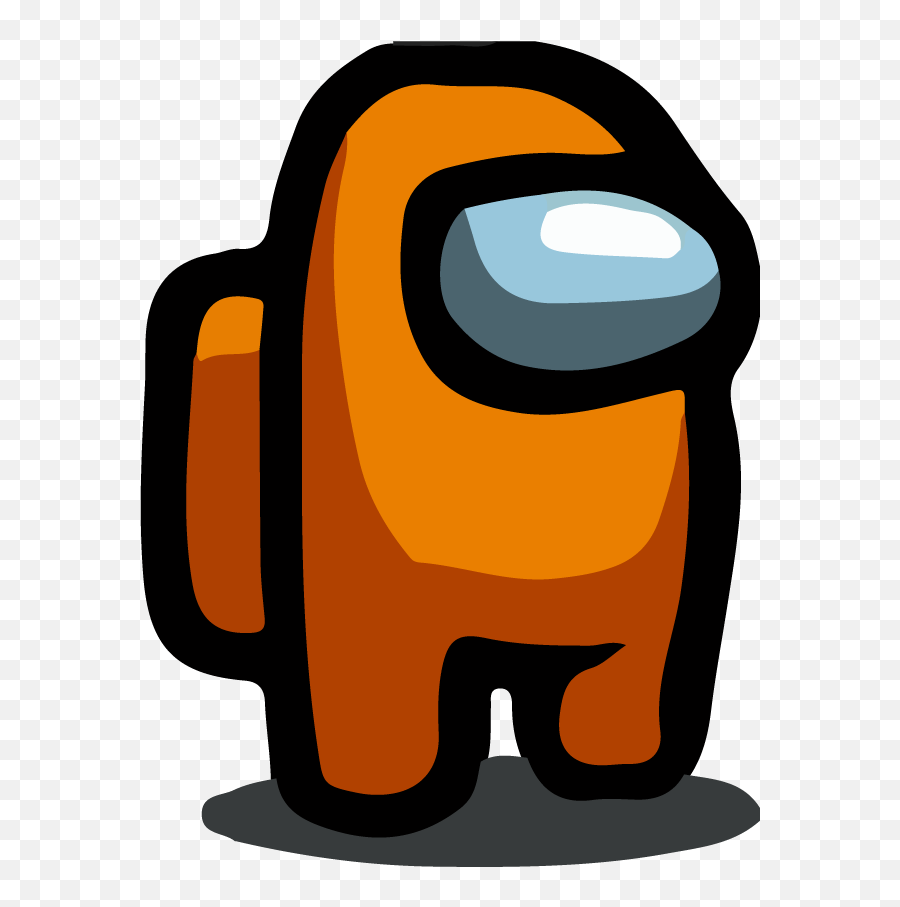 Discord Emojis List  Discord Street - Among Us Character Png